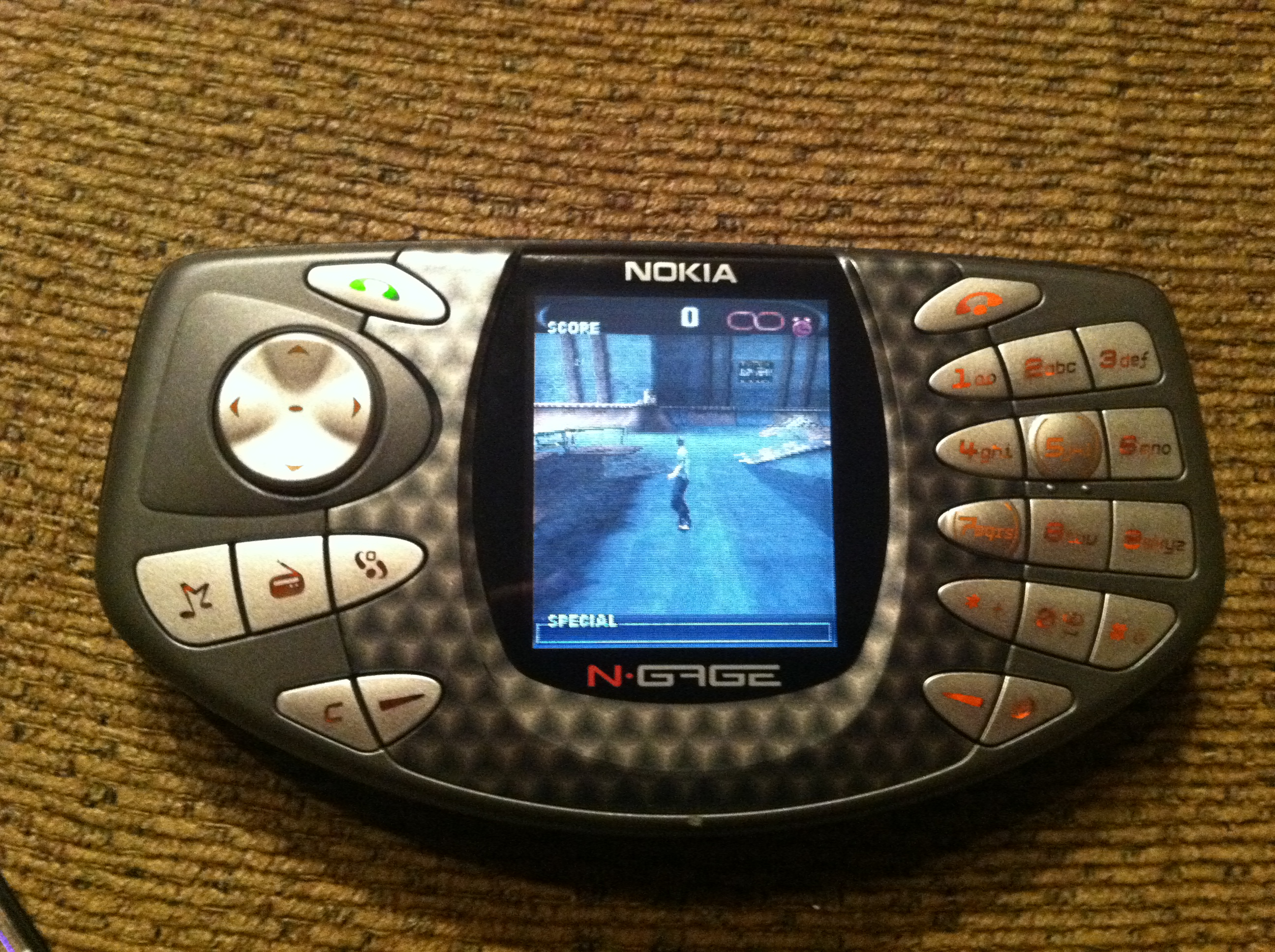 Tony hawk's pro skater review all about symbian.
