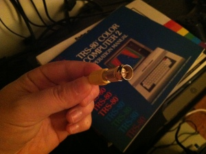 RCA to Coaxial Adapter