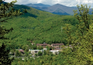 Ridgecrest in the NC Mountains